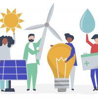 Maak een afspraak met de Energiecoach - bij u thuis of online