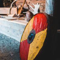 Zin in Zondag: Workshop 'Hoe word je een Viking?'