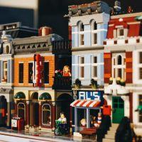 LegoBouwers Challenge