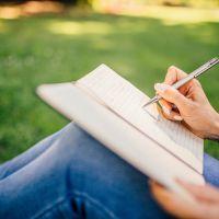 Workshop kort verhaal schrijven