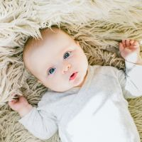 Online lezing babygebaren door Ilse Kuijpers