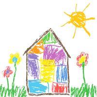 Kinderen beter begrijpen - Huistekeningen