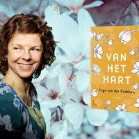 Lezing auteur Inge van der Krabben