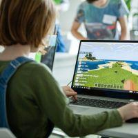 BiebBouwers Minecraft Challenge #12: Bouw een kasteel!