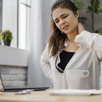 Lezing: heb je nek- en schouderklachten door thuiswerken?