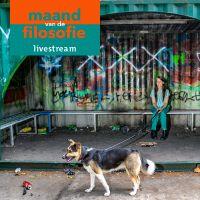 De Maand van de Filosofie: Online Lezing van Eva Meijer