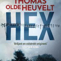 Online leesclub Spannende Boeken Weken: Hex, Thomas Olde Heuvelt