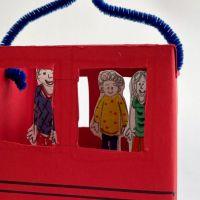 Kidslab - Maak een eigen kabelbaan (6-10 jaar)