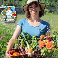 De Proeftuin Online: lekker eten uit een sierlijke moestuin