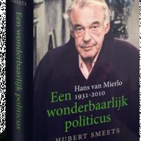 Hans van Mierlo: een wonderbaarlijk politicus