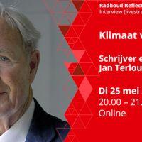 Klimaat van vertrouwen | Interview met Jan Terlouw