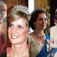 Feit en fictie in The Crown