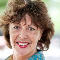 Lezing Margalith Kleijwegt over haar boek Verdriet en boterkoek