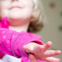 Voorlezen met gebaren