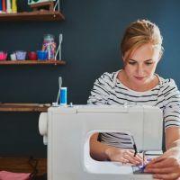 Duurzaam naaien | Upcycle!