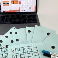 Online BIEBlab webinar - Kraak de code en leer binair tellen (8-12 jaar)