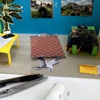 Online BIEBlab webinar - Bouw een mini-escaperoom (8-12 jaar)
