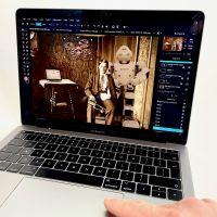 KidsLab – Photoshop een tijdverwisseling (8-12 jaar)