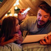 Een (online) verhaaltje voor het slapen gaan