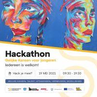 Hackathon | Gelijke kansen voor jongeren