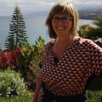 Kijk en Schrijf: schrijfwandeling met Lia Hesemans