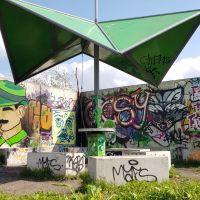Workshop door Xander, de street-art baas van Ede