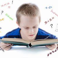 Huiswerkbegeleiding: leren in de bibliotheek