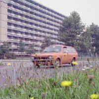 "Tentoonstelling Stadsarchief ""Oss in full colour"" 20-05-2021"