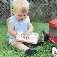 Online lezing: de ontwikkeling van het babybrein