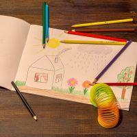 Kindertekeningen, een schat aan informatie