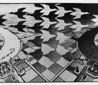 Kunstlezing: Het werk van Escher