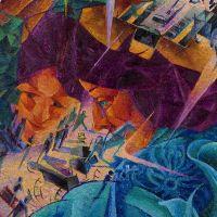 Kunstlezing: het Italiaans Futurisme