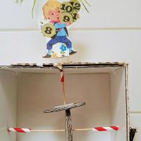 De Maakplaats: Maak je eigen automaton | 10-12 jr.