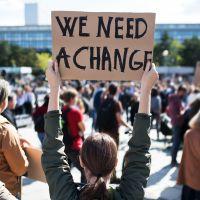 Waalre in Dialoog: Tegenkracht