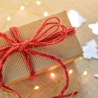 Knutsel je eigen cadeauverpakking