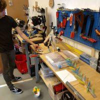 Workshop: Kettingreactie