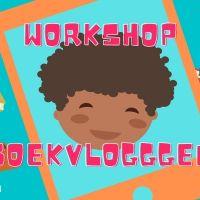 Workshop boekvloggen