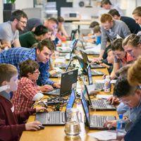 CoderDojo: programmeren voor kids 8+