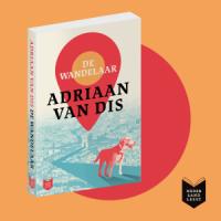 Online leesclub Nederland Leest: De wandelaar van Adriaan van Dis