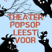 Theater Popsop leest voor