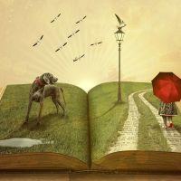 Schrijfworkshop 'Fantasie'