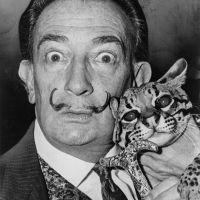 (Online) lezing Erna Charbon: Salvador Dalí