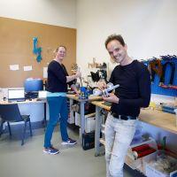 Open Dag Makersplaats