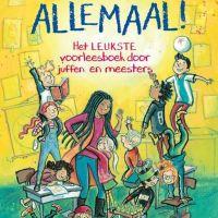 Voorlezen en knutselen: De verhalenkoffer - Josje Melis
