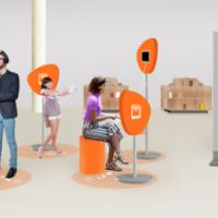 App-tour: online Bibliotheek in Huis73
