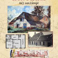 Workshop schrijven Non-Fictie: de historie van panden en percelen onderzoeken en beschrijven door Ad van Liempt