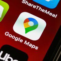 Workshop Google Maps