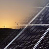 Lezing over duurzaamheid