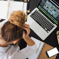 Lezing - Gezond omgaan met stress