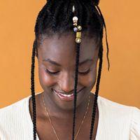 Ruby Asibey - Hoe is het om als zwarte vrouw op te groeien in Nederland?